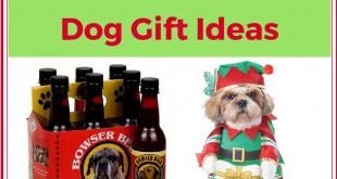 christmas dog gift