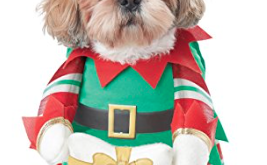 dog christmas costumes, dog christmas gifts