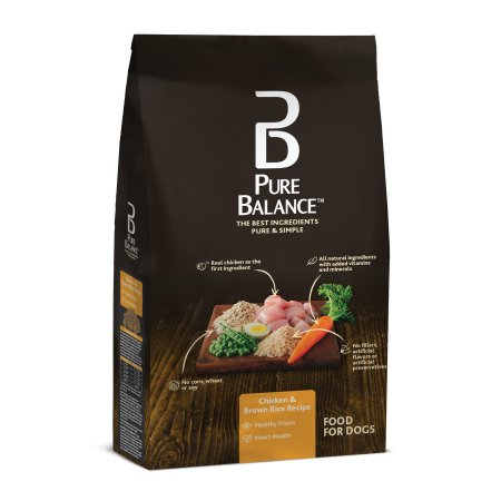 pure balance dog food
