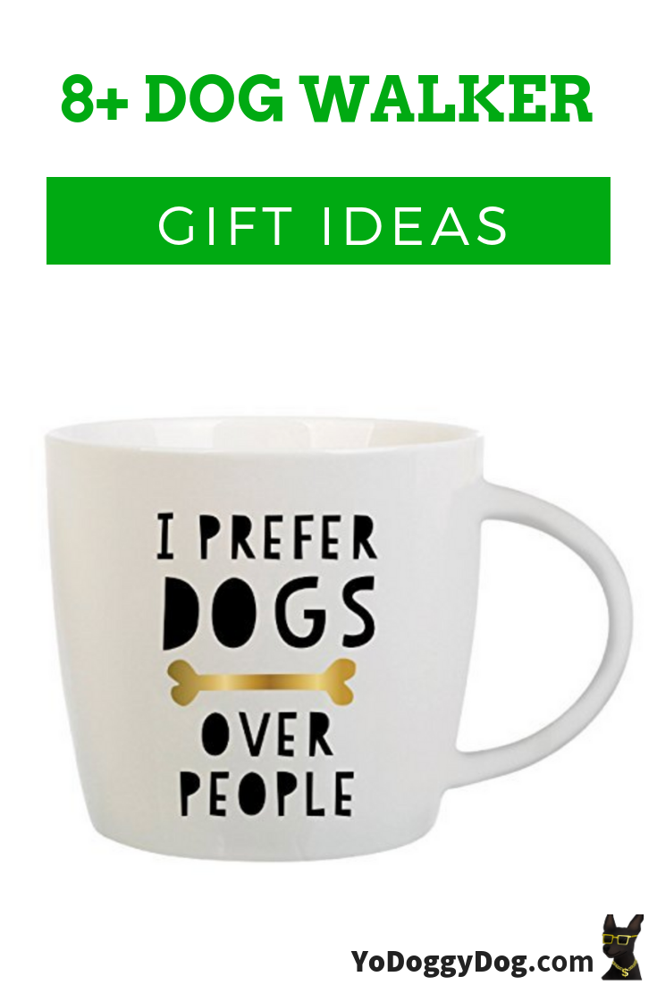 What to Buy Your Dog Walker for Christmas: Gift Guide and Free Options
